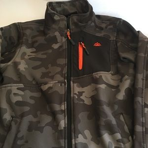 Snozu  Performance Jacket (G5)